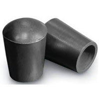 Round Tapered Ferrule End Type Furniture Caps
