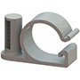SMWHC Series Stud Mount Routing Clamps